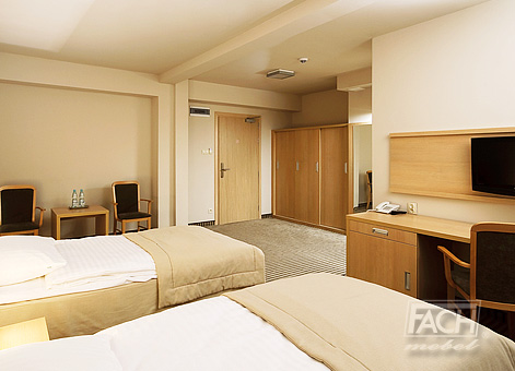 FACH mebel Sp. z o.o. The factory of office and hotel furniture ...