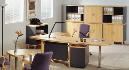 OFFICE AND EXECUTIVE FURNITURE
